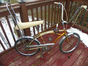 twinshift muscle bike Woodstock Ontario image 1