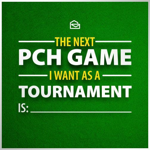 PCH Has The Best Gaming ! Play For Real Bucks !