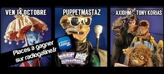 Image result for puppetmastaz