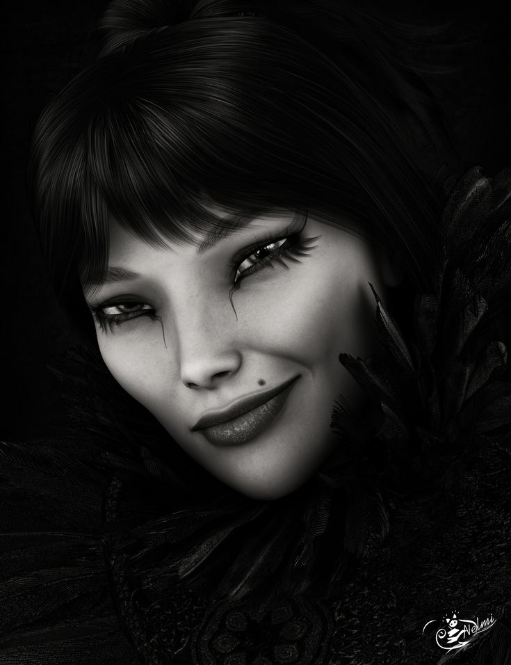 I love rendering portraits and for this image I have used V4.2.   Rendered in Daz 4.8 Pro in 3Delight and Postwork done in Photoshop.  Thank you for stopping by.
