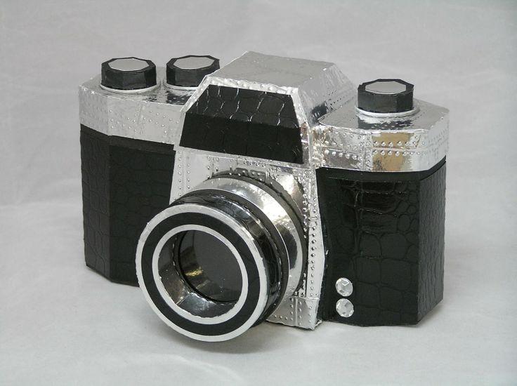 136 best paper camera images on Pinterest