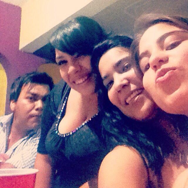 Ola Ke Asen? ✌ #Selfie #DuckFace #Smile #Metiche