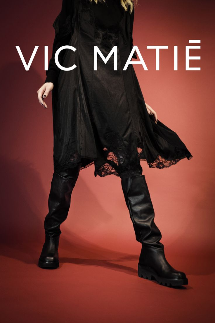 Discover the collection www.vicmatie.com