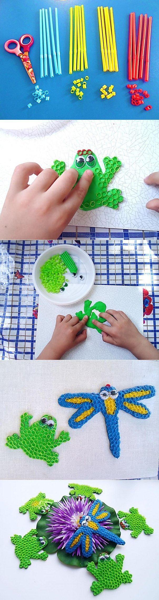 Развиваем малыша – Isabela Pereira