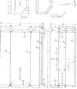 how to make a sheet metal tool box
