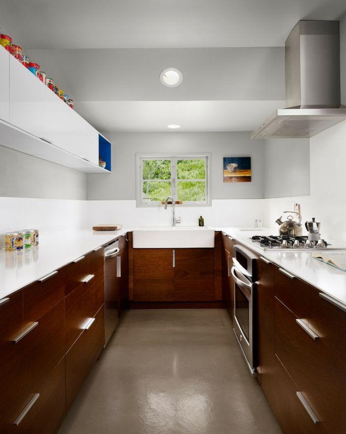 Cuisine Ikea Concue Pour Tous Les Gouts Et Budgets Cuisine Ikea Cuisines Design Design De Cuisine Moderne