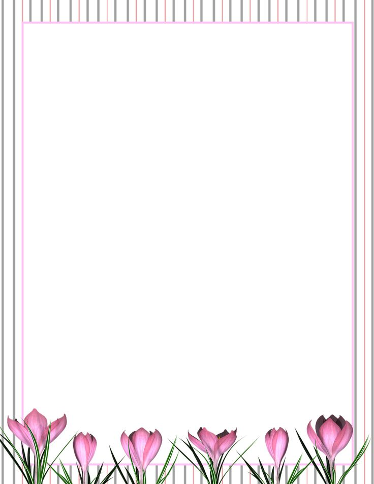 It's just a picture of Crafty Free Printable Stationery Borders