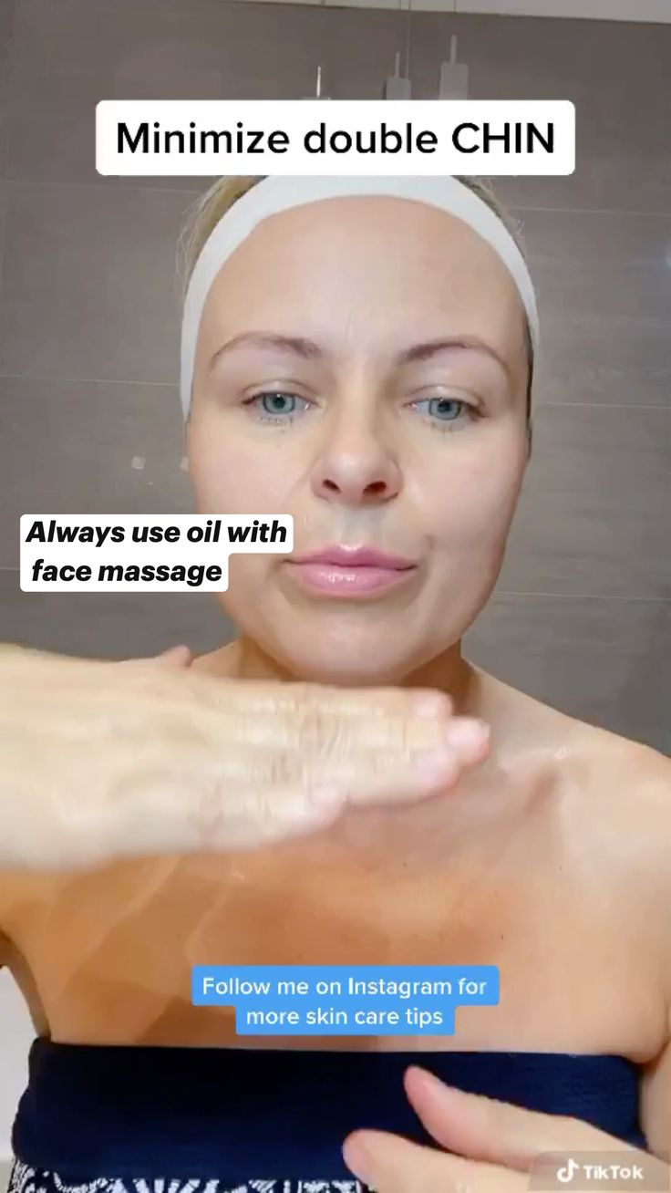 Beauty Tips For Glowing Skin, Beauty Skin, Face Massage, Massage Oil, Massage Techniques, Makeup Techniques, Face Yoga Exercises, Facial Yoga, Face Skin Care