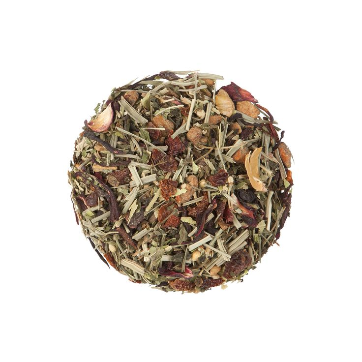 Sweet Dreams - Herbal Caffeine Free Sleep Night Tea by Dollar Tea Club