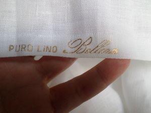www.superfluonecessario.it Sandra turone Meraviglie fatte a mano Punto croce  Federe ricamate