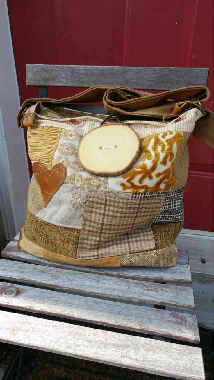 A personal favorite from my Etsy shop https://www.etsy.com/listing/544352155/mustard-multitasking-patchwork-bag