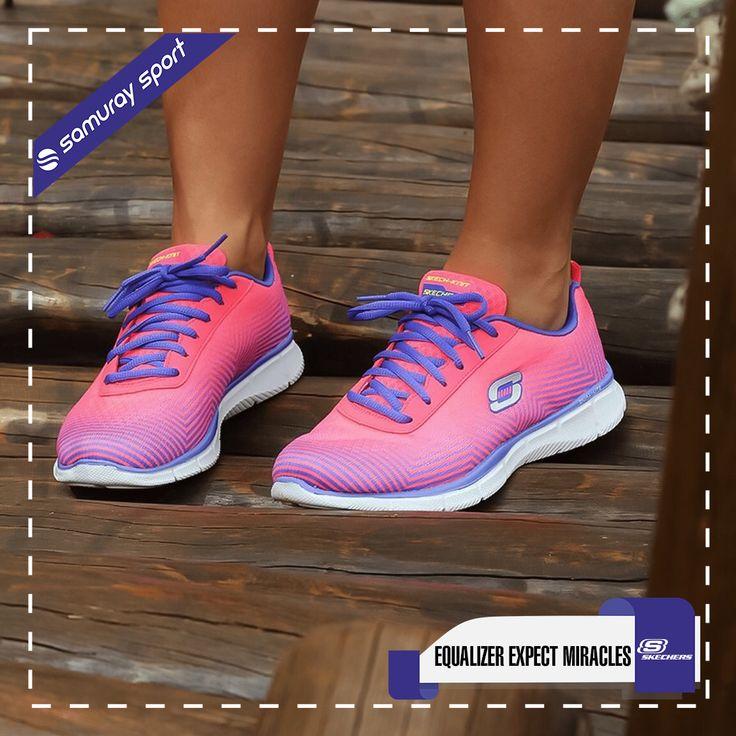 SkechersBayanlar için en hafif koşu ayakkabısı, sıfır yer çekimi.. Satış Fiyatı: 201,75 TL Ürün Kodu: 12034S-PUP ▶️36 / 40 Numaralar stokta◀️ Ücretsiz Kargo Sipariş İçin: www.samuraysport.com ☎️Telefon İle Sipariş: 0850 222 444 8 Bol AVANTAJLI alışverişler dileriz.. #skechers #equalizer #expect #sport #moda #style #trendy #cool #fashion #fallowback #man #samuraysport #girls