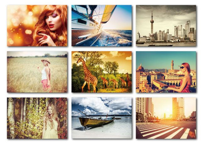 Photo Effect Studio: software per effetti fotografici | necozio.com