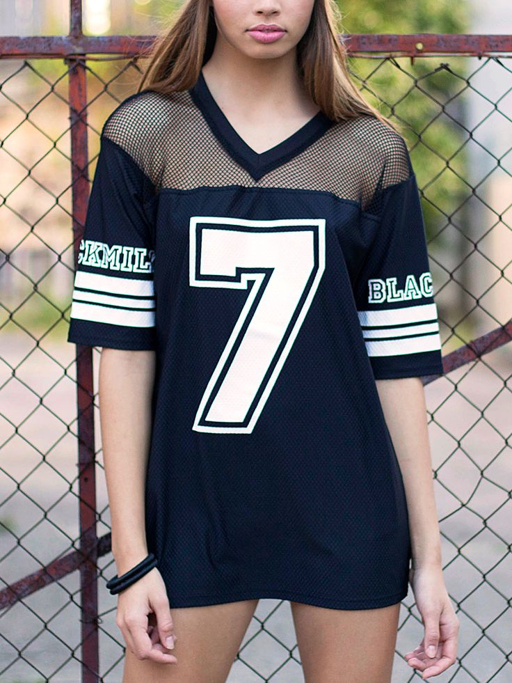 Team BM Touchdown – LIMITED (WW $110AUD / US $88USD) by Black Milk Clothing