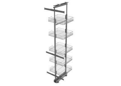 Kit extractible pour colonne de 40cm - L'Entrepôt du Bricolage de Grenoble-Echirolles