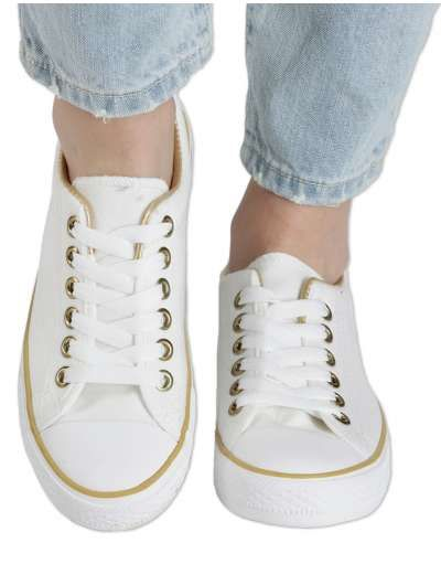 ΝΕΕΣ ΑΦΙΞΕΙΣ :: Sneakers Classic Line Polo Gold - OEM