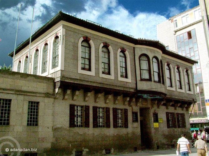 Kayseri Atatürk Müzesi