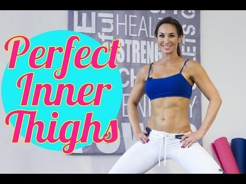 Best Lower Abs Workout To Get Rid Of The Lower Belly Pooch! | with Natalie Jill - YouTube