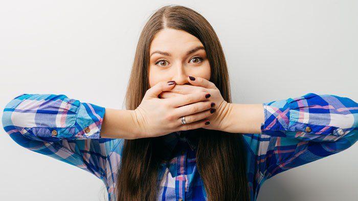 Tips Ampuh Mengatasi Cegukan - Sering Tersendat Tiba-tiba? Dengan Cara Ini Dijamin Langsung Hilang!