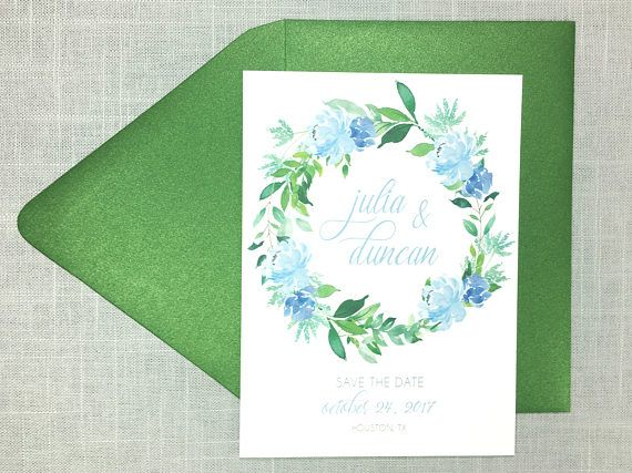 Matching Save The Date And Wedding Invitations: 42 Best Save The Dates Images On Pinterest