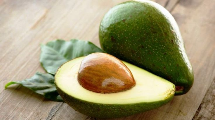 Az avokádó magja legalább olyan egészséges, mint maga a gyümölcs