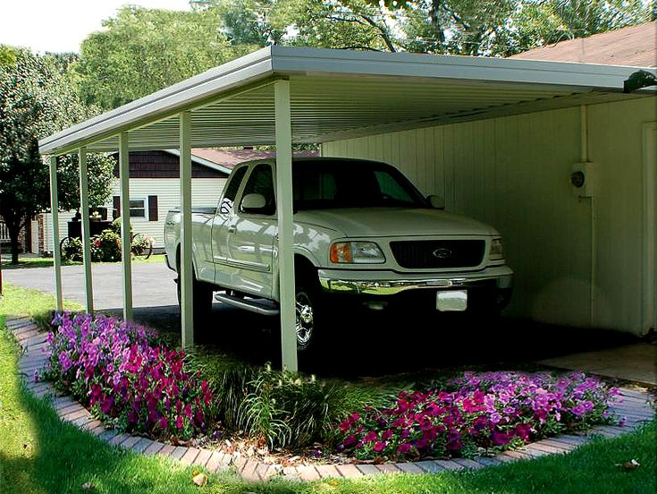 Attached Aluminum Carport Awnings : Best aluminum awnings ideas on pinterest metal