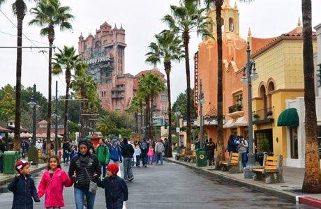 Tips Parques Disney: Entradas Disney son para cualquier parque #Disneyland #DisneyWorld