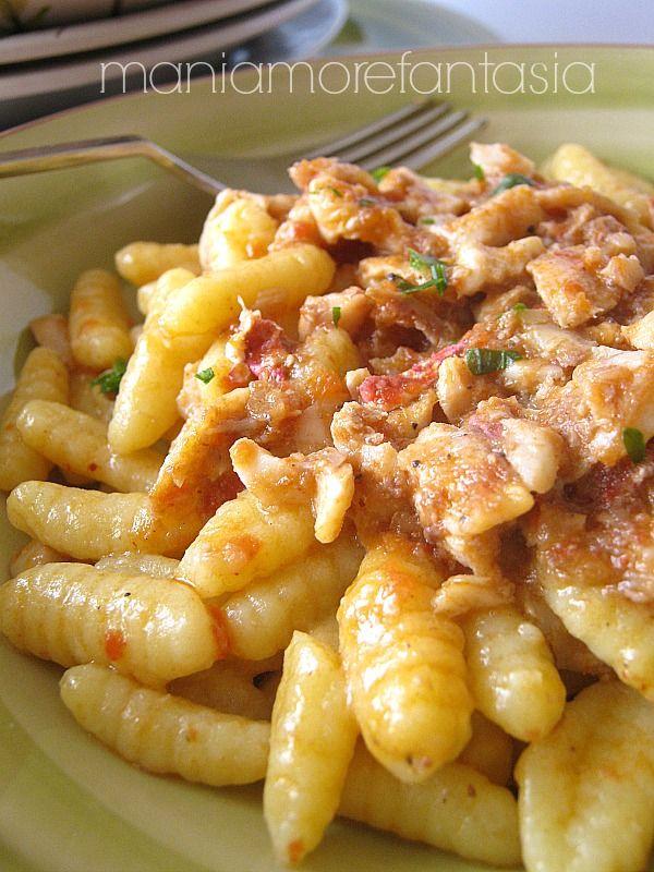 17 Best images about pasta fresca on Pinterest | Mushrooms, Pasta ...