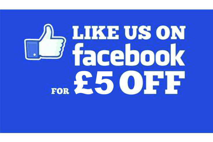 From 27/10/2015 until 25/11/2015 we will be giving out a £5 discount code, to EVERYONE that likes our facebook page: www.facebook.com/Turkishbits - Discount applies to orders £50 or over. www.turkishbits.com