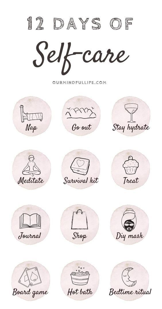 Christmas Self-care Ideas That Are More Than Surviving The Holidays – Self care
