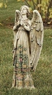 Charming On This Website You Will Find The Cutest Garden Angel Statues And Angel  Figurines For Your Home! Angel Statues Make Wonderful Gift Ideas!