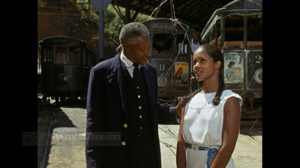 Black Orpheus [Criterion Collection] Blu-ray Review