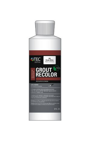 TEC grout colorant & grout allows you to restore, refresh and change the color of your sanded or unsanded grout . Available at your local Lowe's