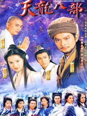 Phim Thiên Long Bát Bộ – 1996