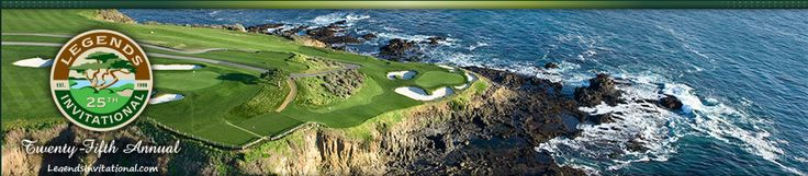The countdown begins to the most exclusive Pebble Beach golf tournament in the country - November 13-16, 2015. Only a few spots remain. Join Us: LegendsInvitational.com