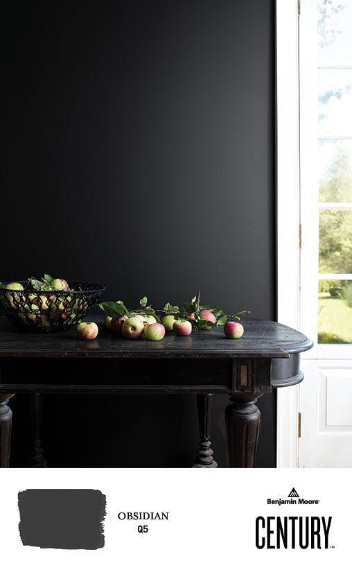10 best century by benjamin moore images on pinterest benjamin moore paint companies and ranges. Black Bedroom Furniture Sets. Home Design Ideas