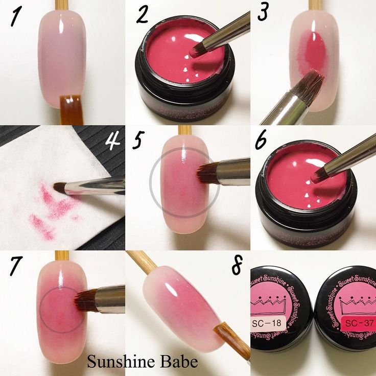 #チークネイル #tutorial ➡︎http://s.ameblo.jp/sunshinebabe-babegel/entry-12100312333.html #sunshinebabe #nails #nailart #naildesign #nailstagram #JapaneseNailArt #ネイル #サンシャインベビー #美甲 #gel甲 #指甲 #指甲彩繪 #네일 #네일아트 #光療 #光療凝膠 #光療 #nailtutorial