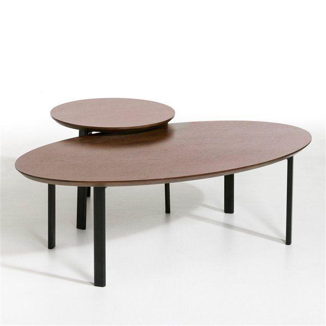 table basse design am pm. Black Bedroom Furniture Sets. Home Design Ideas
