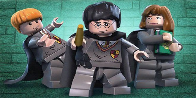 LEGO Harry Potter Collection Coming to PS4 - http://techraptor.net/content/lego-harry-potter-collection-coming-ps4 | Gaming, News