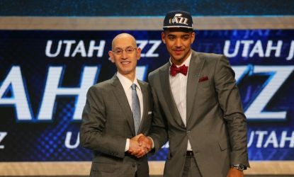 Who Is New Jazz Man Trey Lyles?