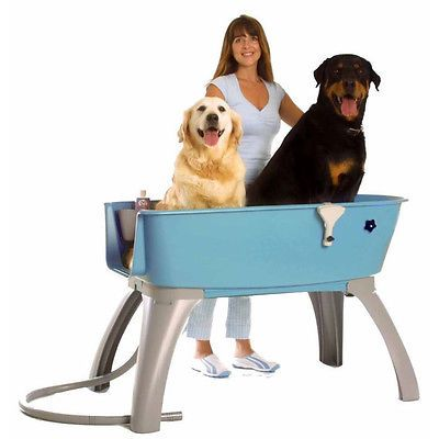 1000 Ideas About Dog Bath Tub On Pinterest Dog Bathing
