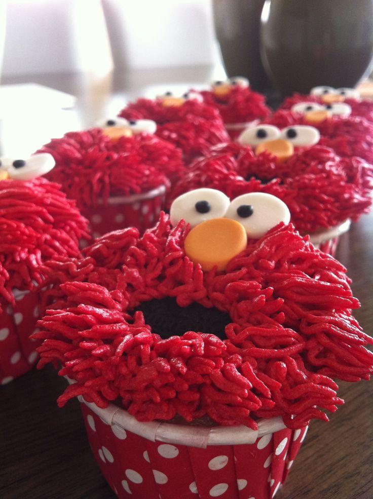 Layla's cupcakes