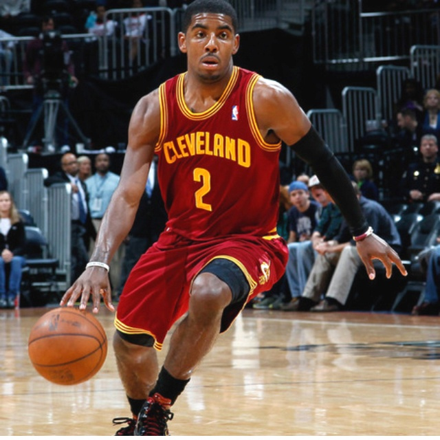 143 Best Images About Kyrie Irving On Pinterest