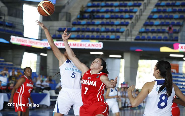 Guatemala vence a Panamá en el primer encuentro de basquetbol ... - El 19 Digital
