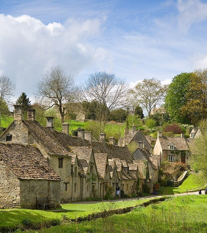 Bibury, England  Fancy a relaxing retreat in the Cotswolds? Well, who wouldn't , just copy and paste the link below into your browser to see what we have on offer...  http://omega-pinterest.reader.travel/tour.php?d=0=31=97=1141