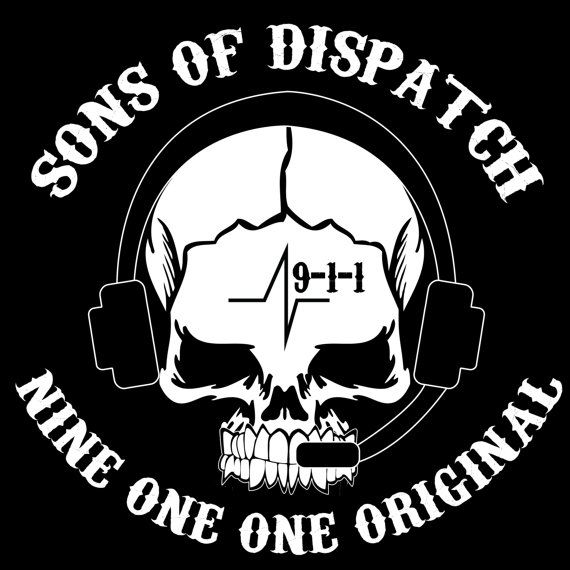 Get your one of a kind Sons of Dispatch vinyl decal! This item is now available…