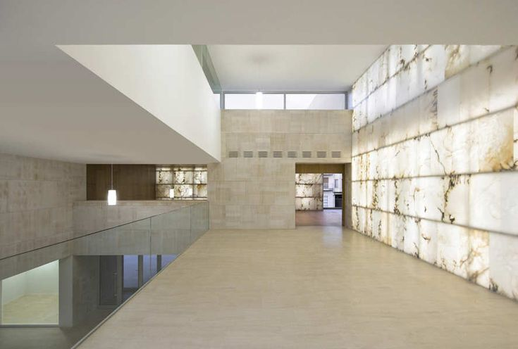Image 4 of 9 from gallery of Bajo Martin County / Magén Arquitectos. Photograph by Pedro Pegenaute