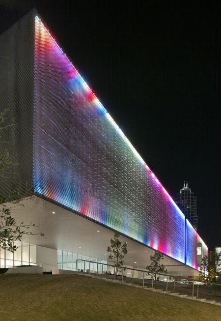 Tampa Museum of Art by Stanley Saitowitz - Dezeen