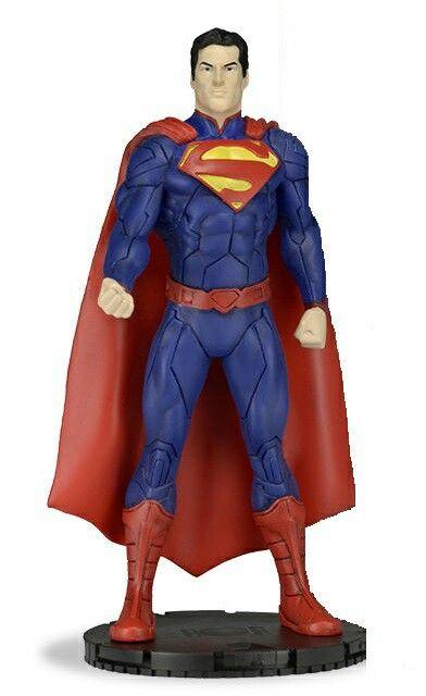 Extreme heroclix superman