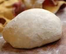 Recipe Perfect Pizza Dough - Recipe of category Basics